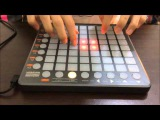 Meg &amp dia - Monster DotEXE remix ( Launchpad Performance )