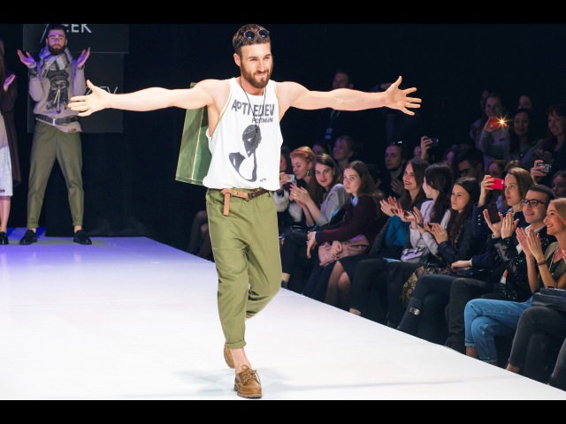 APTI EZIEV collection POSTMAN 2015