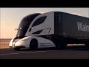 Walmart WAVE concept truck