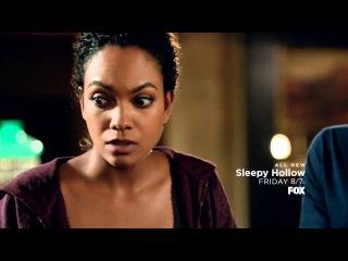 Промо Сонная Лощина (Sleepy Hollow) 3 сезон 9 серия