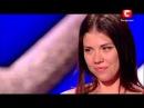 X Factor Ukraine 3 Anna Khokhlova Rihanna Russian roulette