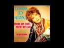 Linda Jo Rizzo You're My First You're My Last 1986