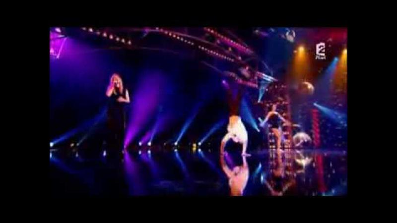 Lara Fabian and Duo Flame - Je T'aime