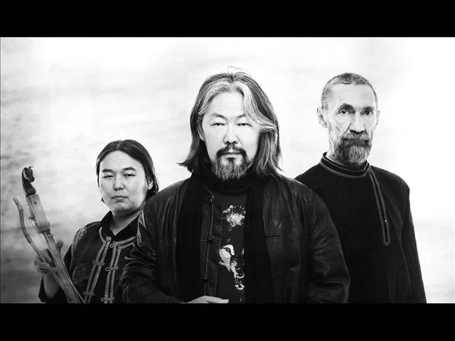 Yat-Kha - Tuva.rock