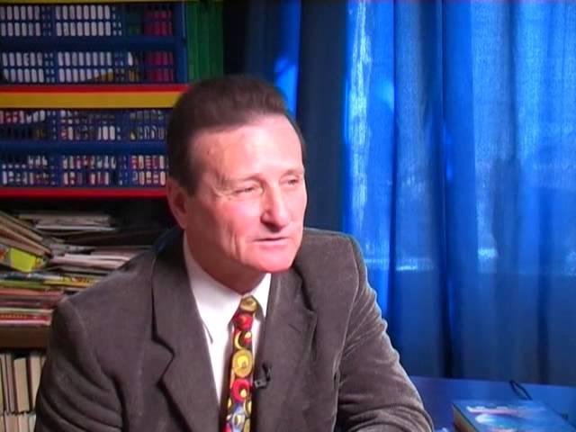 Гаряев Шипов