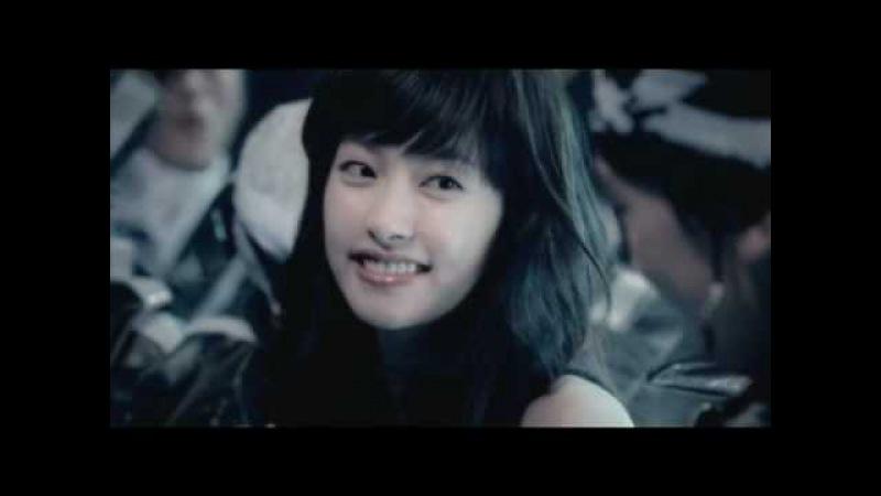 [MV] Rain/Bi feat. f(x)'s Victoria Song - Any Dream Full Ver.