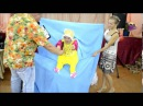 Супер свадьба - супер молодожёны - супер малыш - голос за кадром - Антон Кузьмин