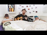 Newton Faulkner - Teardrop (Massive Attack Under The Covers)
