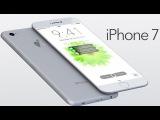 iPhone 7 обзор  2015