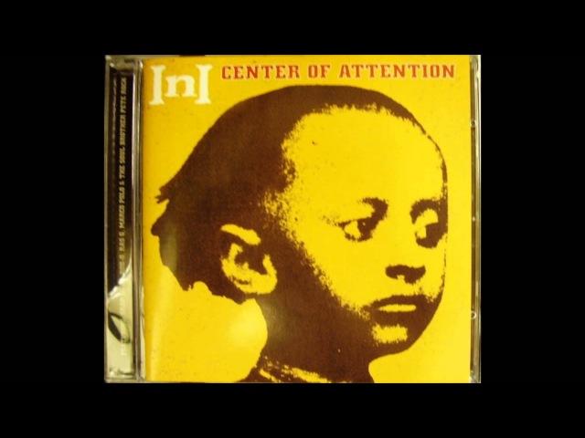 InI ~ Center of Attention {FULL ALBUM HQ}