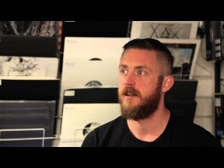 Dixon Avenue Basement Jams with Xone:DB4 and Serato DJ Club Kit