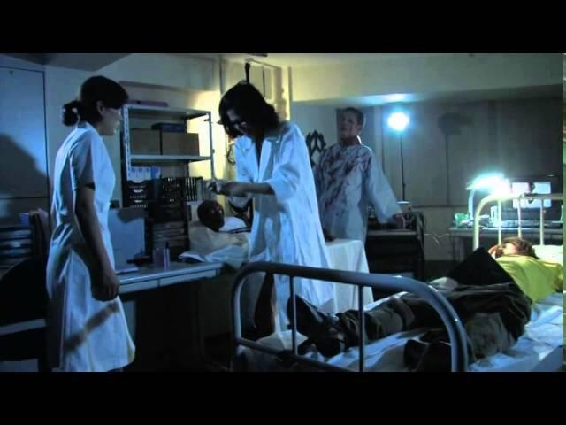 Зомби-насильники: Похоть мертвецов - 3 (2013)
