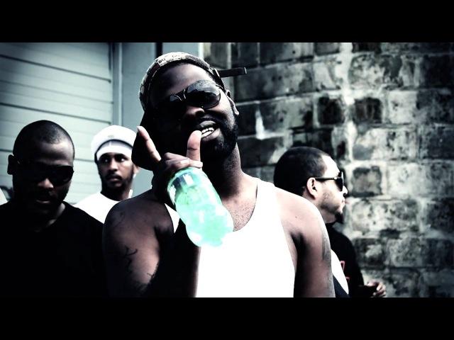 Nu JerZey Devil Ft. K-Miz Street Ka$h The Devil Made Me Do It Official Video