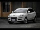 Luxgen 7 SUV / Тест-драйв