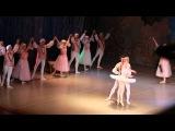 Театр Оперы и Балета - балет Щелкунчик Воронеж