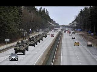 Самая крупная помощь России ополченцам из Донбасса.Сотни боевой техники