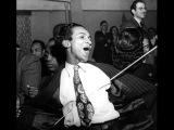 St. Louis Blues - Ella Fitzgerald &amp Chick Webb at the Savoy Ballroom.