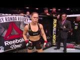 UFC on DISH: UFC 190: Rousey vs. Correia