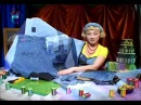 Шьем текстильные изделия используя в качестве орнамента карманы Мастер класс Татьяна Лазарева