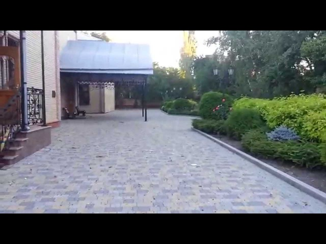 25 августа 2015. Горловка. Обстрел Горловки 25.08.2015