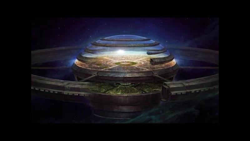 Сотовая Земля : «Жизнь в других Сотах - Чертогах»