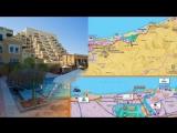 ОАЭ, Rixos Bab Al Bahr hotel 5, Ras Al-Khaimah
