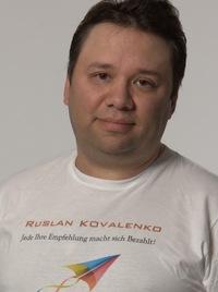 Ruslan Kovalenko