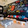 All you need is hostel | art-квартирa в СПб