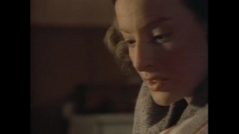 Дочери Калеба Бланш 1993 2 серия из 11