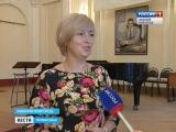 Академический хор Нижегородского государственного университета имени Лобачевского открывает новый сезон