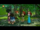 Робин Гуд Проказник из Шервуда - 50 серия Robin Hood Mischief in Sherwood - ep.50