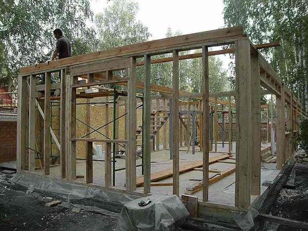 Построить дом от а до я