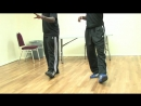 Reggae Dance Moves for Men   Variations of the Chaplin Reggae Dance Move (Low)