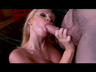 Jules Jordan: Jesse Jane - Takes Manuel Hostage, Then Dominates Him [04/29/2015]
