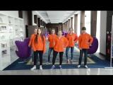 Видеопроект команды ребят, обучающихся по направлению «Искусство/Музыкально-исполнительское искусство»