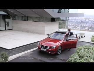 Mercedes-Benz TV_ The new E-Class - Trailer