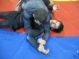 Американа от чемпиона мира по самбо Игоря Исайкина