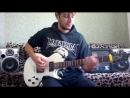 Metallica And Gastin For All(Dimas)Cover