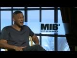 Люди в черном 3/Men in Black 3 (2012) Интервью с создателями фильма (русские субтитры)