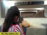 Pakistani Girls Firing~1