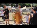 Musica Romana - Gladiatorenspiele Carnuntum 2013 ⁄ CORNU und WASSERORGEL