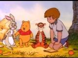 Винни Пух Дисней мультик - Очень,Очень Большое Животное - мультфильмы для детей