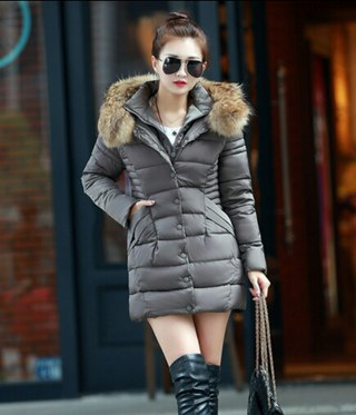Winter Coat Sale Women