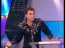 Красивая  русская речь (С) Демис Карибидис, КВН