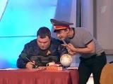 БАК Соучастники КВН 2009 1/4 Высшая лига СТЭМ
