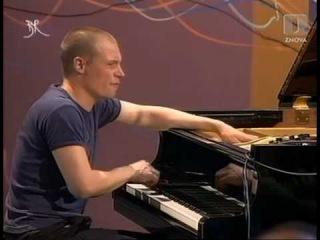 Esbjörn Svensson Trio - Dodge The Dodo 1/2 live in Ljubljana