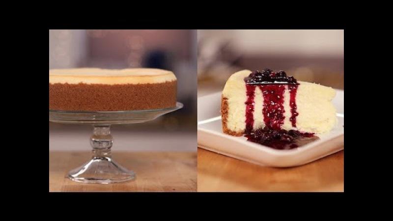 Cheesecake Factory's Original Cheesecake Recipe Get the Dish
