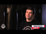 #WSOF28: The Beginning for Timur Valiev