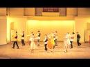 Еврейский танец Старая Одесса