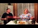 "Частушки от Зои и Валеры - ""Карие глазёночки"""